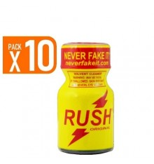 Pack of 10 Rush Original