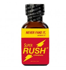 SUPER RUSH ORIGINAL 25 ML