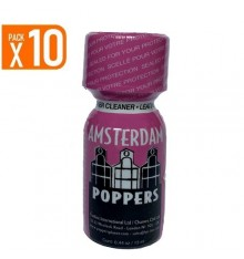 Pack of 10 Amsterdam Juice